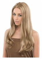 Long Water Wave Charming Wigs