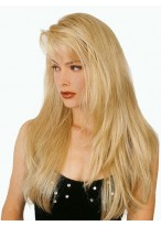 Synthetic Capless Gorgeous Long Wig