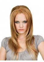 Beautiful Synthetic Straight Long Wig