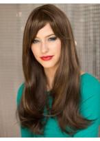 Razor Cut Face Frame Remy Human Hair Wig