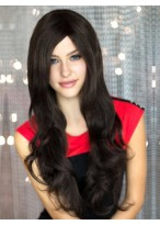 Wonderful Loose Wave Long Synthetic Wig