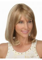 Lovely Human Hair  Wig
