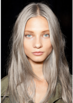 """Long Synthetic Straight Wigs in 18"""""""