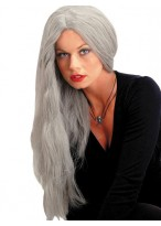 Long Straight Capless Synthetic Wigs