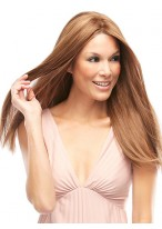 Gorgeous Women's Long Straight Human Hair Wig