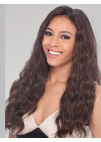 Equal Invisible Part Lace Front Wig