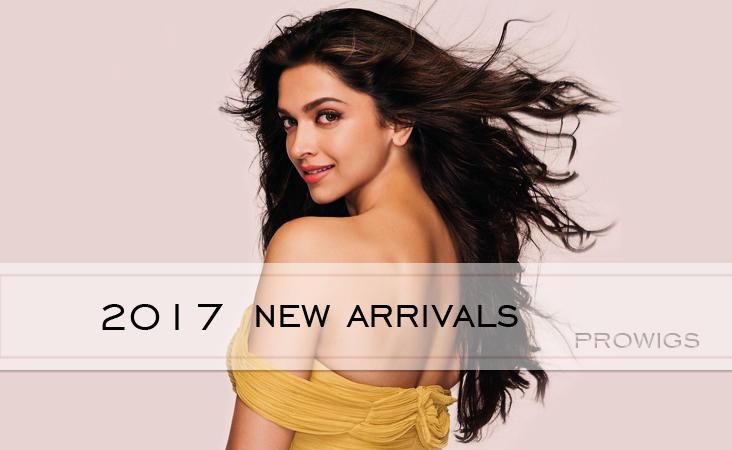 2017 New Arrivals